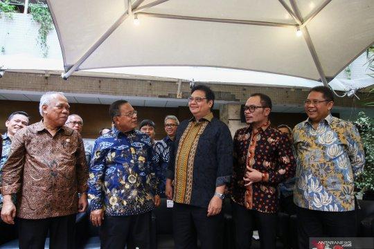 Belajar jadi menteri yang bijak ala Darmin Nasution