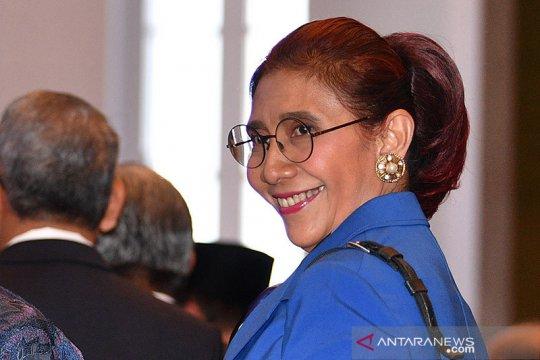 Hari terakhir, Menteri Susi:, Konsesi kapal asing rugikan Indonesia