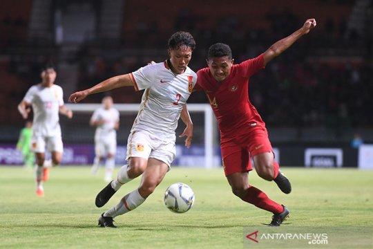 Borneo FC ikat pemain Timnas Indonesia U-19