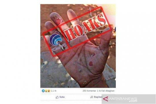 Hoaks, bukan sekadar kabar bohong