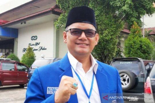 PAN Pontianak harap presiden tidak salah pilih menteri periode kedua