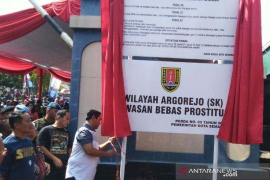 Wali Kota: Penutupan Sunan Kuning momentum warga binaan hijrah