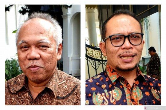 Jika purna tugas, dua menteri ini ingin ngajar dan buat novel