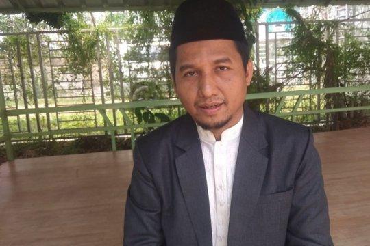 "Lomba baca ""kitab gundul"" diikuti ratusan santri di Lebak-Banten"