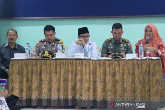 Motivator penampar siswa SMK Muhammadiyah 2 Malang diamankan
