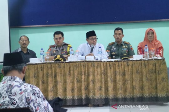 "Tangis Wali Kota Malang ""meledak"" temui korban tamparan motivator"