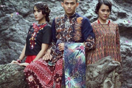 """Dekranasda Kota Kediri gelar """"Dhoho Street Fashion 2019"""" Desember"""