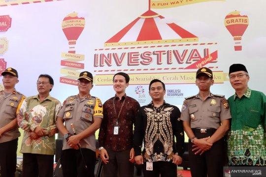 BSR Indonesia bidik perusahan di Kalbar untuk didampingi lakukan IPO