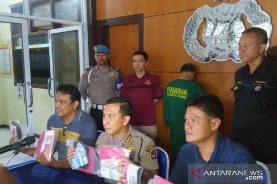 Oknum ASN Padang Terjaring OTT Terkait Pungli Pengurusan BPHTB