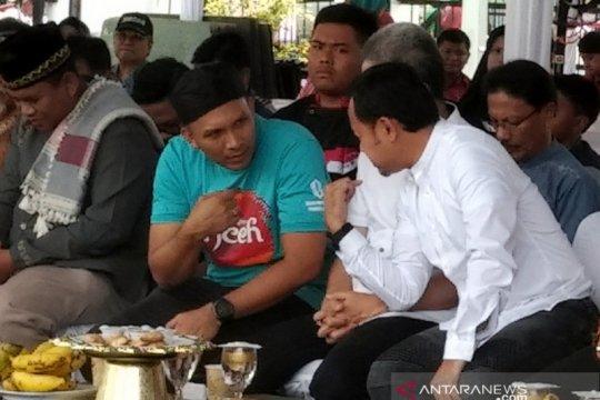 Wali Kota sambut baik Festival Budaya Aceh di Kota Bogor