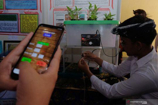Festival inovasi di Denpasar