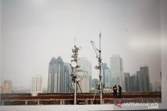 Kawasan CBD Jakarta akan didukung layanan 5G