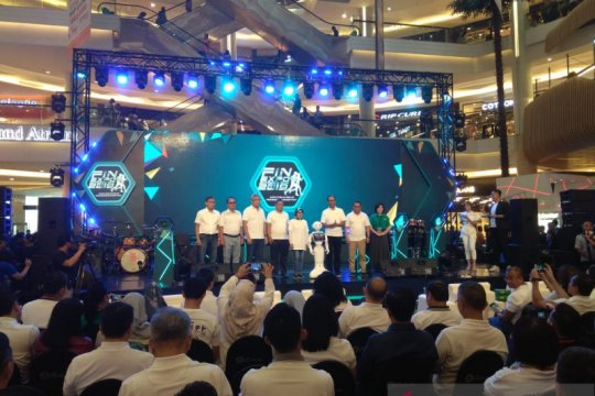 OJK canangkan sinergi aksi Indonesia menabung