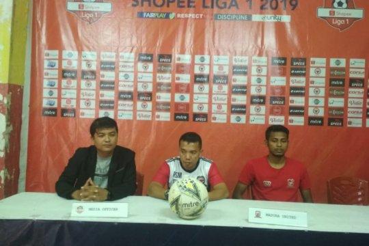 Pelatih : Tiga pemain asing baru buat Semen Padang lebih kuat