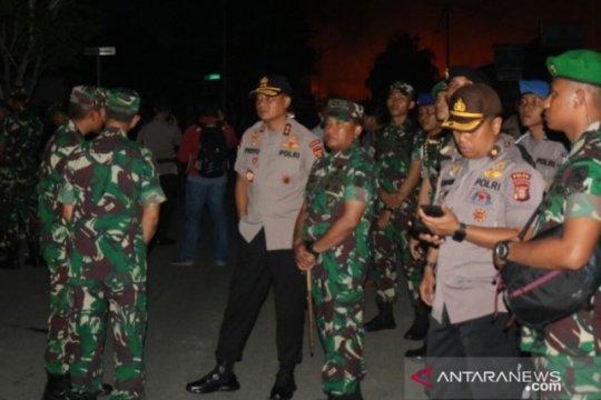 TNI dan Polri siap beri rasa aman di Penajam Paser Utara