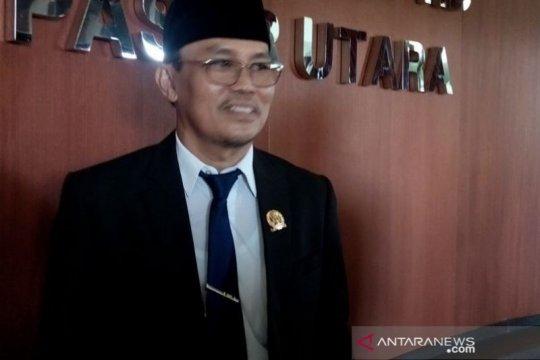 Ketua DPRD Penajam Ajak Masyarakat Ciptakan Situasi Kondusif