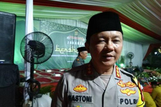 Polres Metro Jaksel kerahkan 1.000 personel kawal pelantikan presiden