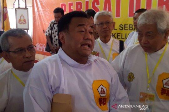Rachmat Gobel berharap Perisai Diri dukung pemerintah bangun SDM