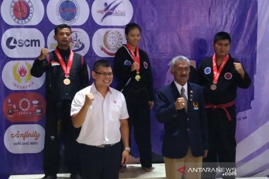 KONI dukung pengembangan hapkido di Indonesia