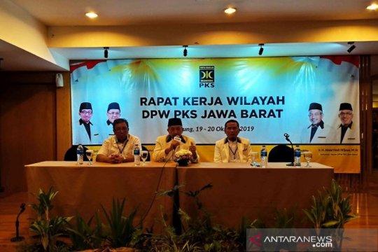 PKS Jawa Barat targetkan kuasai 50 persen Pilkada Serentak 2020
