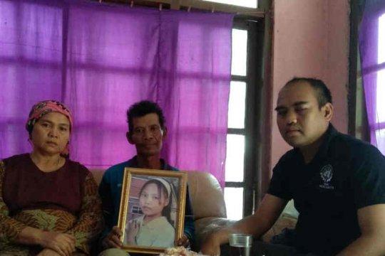 TKW Indramayu 15 tahun hilang kontak di Oman