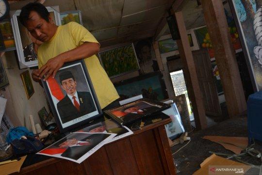 Sekolah di Rawamangun belum pasang foto Wapres Ma'ruf Amin