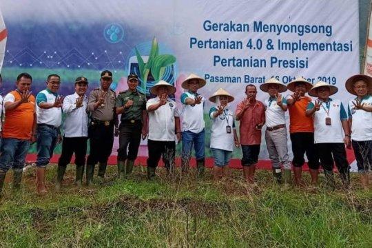 Dirjen : teknologi maksimalkan hasil pertanian