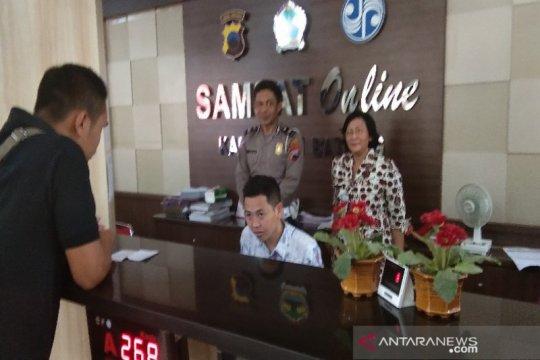 Realisasi penerimaan PKB Samsat Batang mencapai Rp53,265 miliar