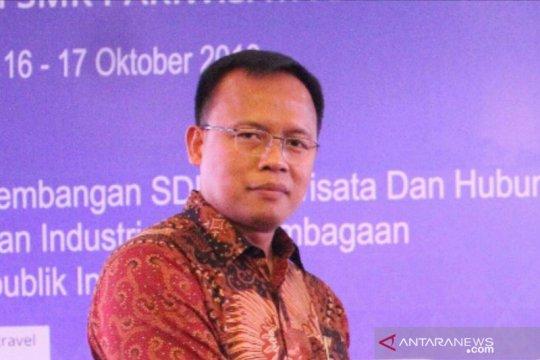 UBSI dan Kementerian Pariwisata bersinergi siapkan SDM unggul