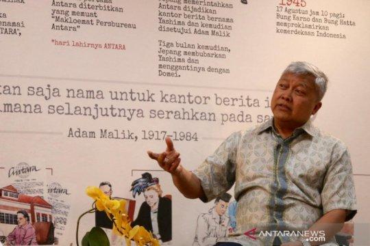 Warga Vietnam kenali Indonesia dari Soekarno dan sepakbola