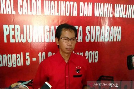 PDIP Surabaya siap gelar doa bersama pelantikan Jokowi-Ma'ruf