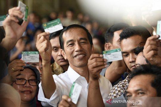 PR beban stunting dan BPJS Kesehatan pemerintahan Jokowi-Amin