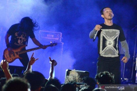 Histori Rock Indonesia, saat musik cadas kian berwarna di 90-an