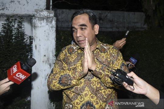 Gerindra akan gelar KLB kukuhkan Prabowo jadi ketua umum