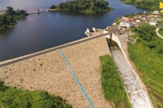 Ekonom sarankan Jokowi lanjutkan pembangunan bendungan di periode II