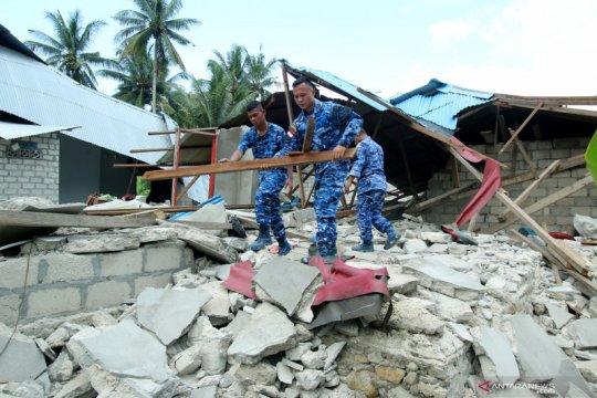 Maluku hadapi 5.100 gempa sepanjang 2019