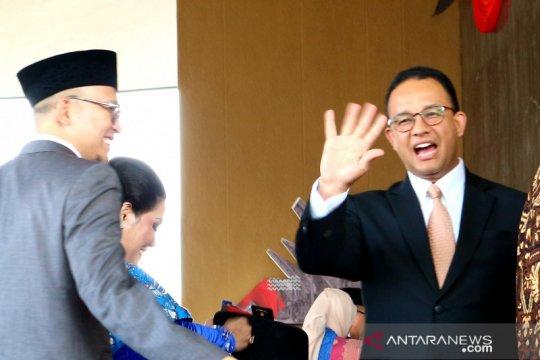 Sosok KH Ma'ruf Amin di mata Gubernur DKI Jakarta