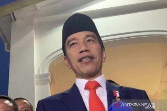 Bamsoet: Calon menteri harus bisa jalankan visi-misi Presiden