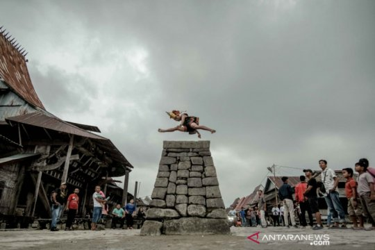 Lima tahun mengantarkan pariwisata Indonesia jadi sektor utama