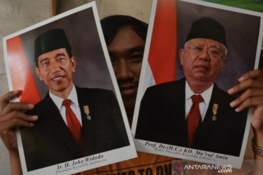 Gubernur Jatim ajak dukung penuh Presiden-Wapres memimpin bangsa