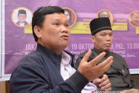 Tutup kongres Nasdem, Pakar: Jokowi eratkan kembali koalisi
