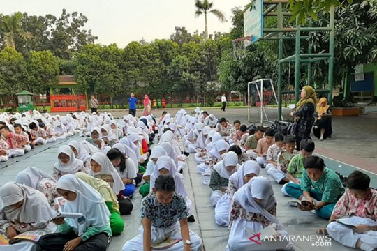 SDM unggul peluang emas untuk Indonesia maju
