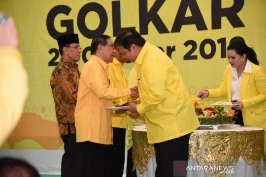 DPP Golkar gelar syukuran peringatan HUT ke-55