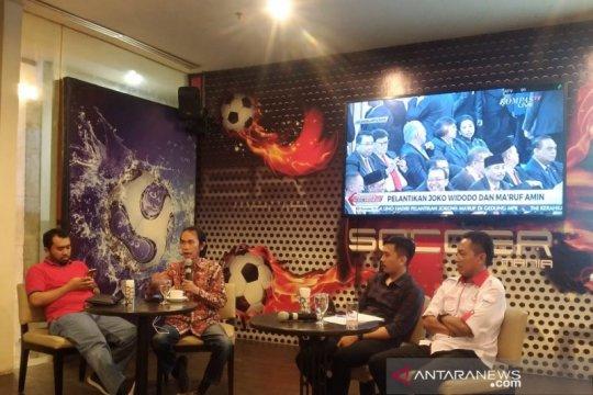 Pengamat ingatkan Presiden Jokowi merealisasikan janji kampanyenya
