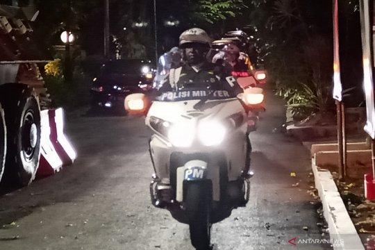 Usai dilantik, Ma'ruf kembali ke kediaman Jalan Situbondo