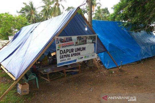 ACT rencanakan pembangunan shelter bagi pengungsi gempa Ambon