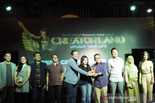 Panasonic Gobel Awards ke 22 masukkan industri kreatif dunia digital