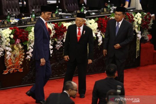 Pelantikan presiden, AMAN ingatkan janji melindungi masyarakat adat