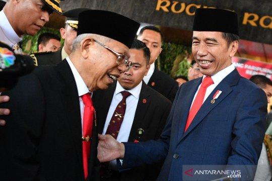Anggota DPR minta Presiden Jokowi penuhi janji