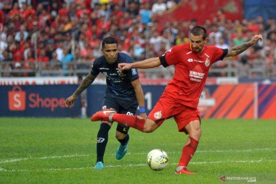Gol telat Diego Assis bawa Madura United kalahkan Semen Padang